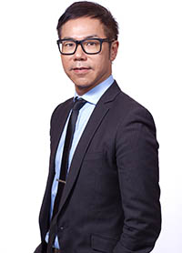 Mr. Louis Wong